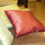 satn pillowcae for hair