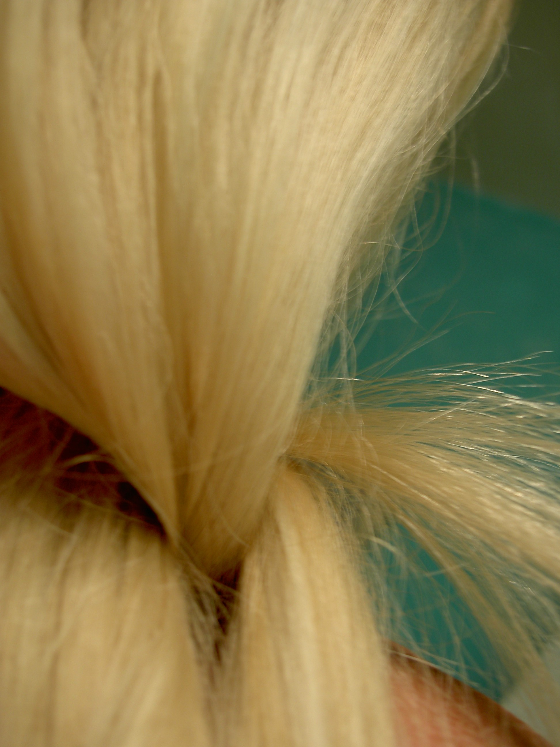 8 effective ways to remove and prevent split ends - Ways prevent grey hair ...